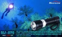 Подводный фонарь MJ-878 2