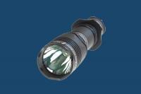 Фонарь подводный ArmyTec Dobermann 1250 люмен, тёплый свет 2