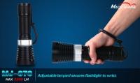 Подводный фонарь MJ-878 3