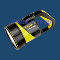 Фонарь Technisub Vega 2 аккумуляторный 1