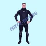Гидрокостюм Сарган Калан 7мм