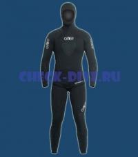 Гидрокостюм O.ME.R. Siberia 9мм 1
