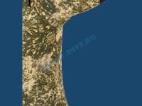 Гидрокостюм Сарган Урал песчаный 5 мм 4