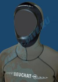 Гидрокостюм Beuchat Espadon Prestige 7мм 8