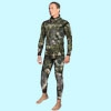 Штаны Sporasub Sea Green 3D Camo 5мм