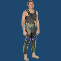 Штаны длинные от костюма Baltiс 9 мм 1