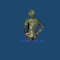 Куртка от костюма Baltiс 5 мм 2