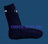 Неопреновые носки Elaskin 4мм 1