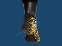 Носки Sargan Сталкер 5мм 2