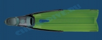 Ласты Sporasub Spitfire Kelp 3