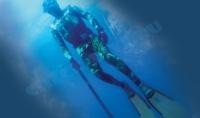 Ласты Sporasub Spitfire Kelp 4