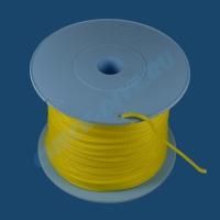Линь SpearDiver Dyneema 1.5мм желтый 1
