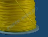Линь SpearDiver Dyneema 1.5мм желтый 2