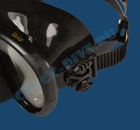 Маска для подводной охоты Mares Tana 2