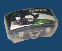 Маска Sporasub Piranha 3