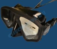 Маска для подводной охоты Sargan Селигер 4