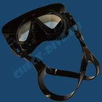 Маска для подводной охоты Sargan Селигер 3