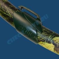 Трубка Omer Zoom Seagreen 2