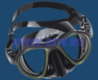 Маска Scubapro Steel  1