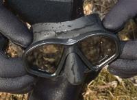 Маска Scorpena M с зеркальными линзами 4