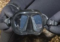 Маска Scorpena M с зеркальными линзами 5
