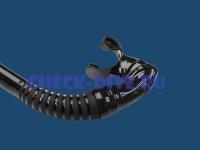 Трубка Scorpena S с клапаном, мягкая 1