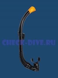Трубка Scorpena S с клапаном, мягкая 2