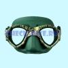 Маска Mystic Seagreen