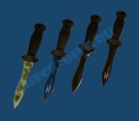 Нож стропорез Сарган Тургояк  2