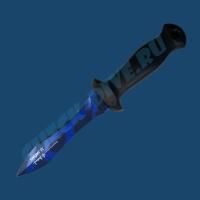 Нож стропорез Сарган Тургояк  1