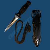 Нож Sargan Тобол  1