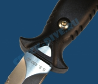 Нож Sargan Тобол  4