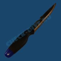 Нож стропорез для подводной охоты BS 7 1