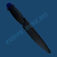 Нож стропорез для подводной охоты BS 7 3