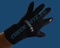 Перчатки Mares Flexa Classic 3мм 4
