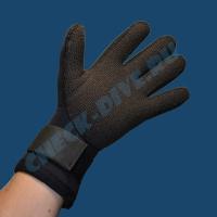 Перчатки Kevlar 5мм Akvilon 1
