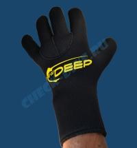 Перчатки NewDeep Superstrech 5мм 3