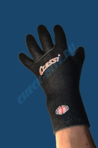Перчатки Cressi High Stretch 3,5 мм 5