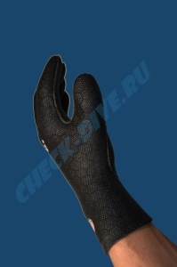 Перчатки Cressi High Stretch 3,5 мм 2
