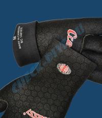 Перчатки Cressi High Stretch 3,5 мм 1