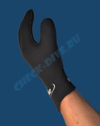 Перчатки Elaskin 4мм 4