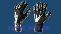 Перчатки Spyder 3мм 1