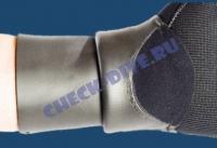 Перчатки Sargan Калан 4.5 мм полусухие 3