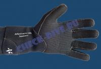 Перчатки Sargan Калан 4.5 мм полусухие 6