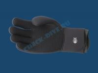 Перчатки полусухие Scorpena E 5мм 2
