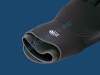 Перчатки полусухие Scorpena E 5мм 3
