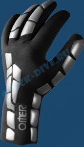 Перчатки Spyder 3мм 3