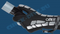 Перчатки Spyder 3мм 5
