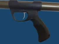 Ружье для подводной охоты Зелинка Техно 4