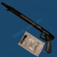 Ружье для подводной охоты Omer Tempest 50 1